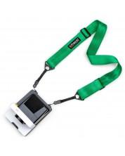 Ремък за фотоапарат Polaroid  - зелен -1