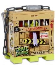 Детска играчка Crate Creatures - Сладко чудовище, Sizzle