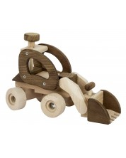 Дървена играчка Goki Nature - Фадрома -1