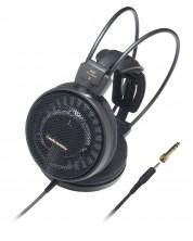 Слушалки Audio-Technica - ATH-AD900X, hi-fi, черни -1