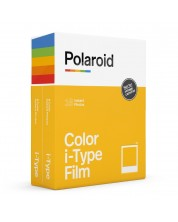 Филм Polaroid Color Film for i-Type - Double Pack -1