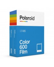 Филм Polaroid Color film for 600 - Double Pack -1