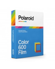 Филм Polaroid Color Film for 600 - Color Frames -1