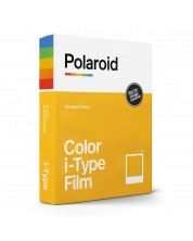 Филм Polaroid Color Film for i-Type -1