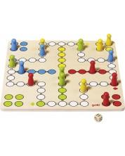 Класическа игра Goki - Не се сърди човече, вид 1