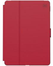 Калъф Speck iPad7, червен