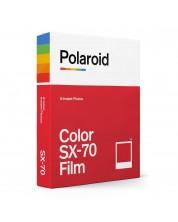 Филм Polaroid Color Film for SX-70
