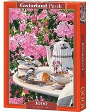 Пъзел Castorland от 1000 части - Време за закуска -1