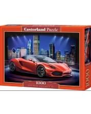 Пъзел Castorland от 1000 части - Спортна кола Arrinera Hussarya 33