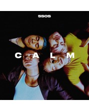 5 Seconds of Summer - CALM (Deluxe CD) -1