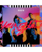 5 SECONDS OF SUMMER - Youngblood (CD) -1