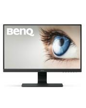 """Монитор BenQ - GW2480, 23.8"""" IPS, черен -1"""