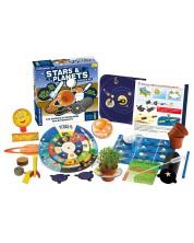 Комплект за експерименти Kosmos - Звезди и планети -1