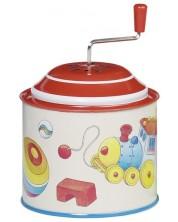 Детска играчка Goki - Латерна -1