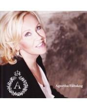 Agnetha Fältskog - A (CD) -1