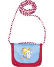 Чанта за рамо Peggy Diggledey - С капак -1