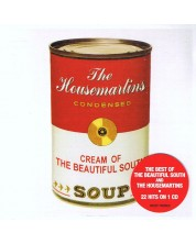 The Beautiful South, The Housemartins - Soup - (CD)