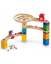 Дървена игра Hape - Състезание -1
