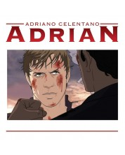 Adriano Celentano - Adrian (2 CD) -1