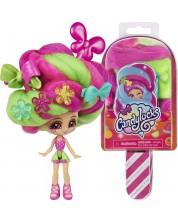 Мини кукла с ароматна коса Candylocks - Асортимент -1