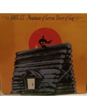 Amos Lee - Mountains Of Sorrow, Rivers Of Song (CD)