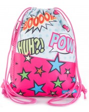 Спортна торба Mitama - Pop Art