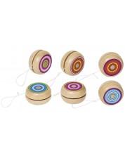 Детска играчка Goki - Йо-йо (асортимент)