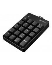 Клавиатура Sandberg - Numeric Keypad, черна -1