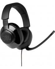 Геймърски слушалки JBL - Quantum 200, черни