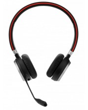 Слушалки Jabra Evolve - 65 MS, черни -1