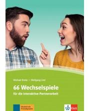 66 Wechselspiele fur die interaktive Partnerarbeit -1
