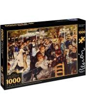 Пъзел D-Toys от 1000 части - Бал в Мулен дьо ла Галет, Пиер Реноар -1