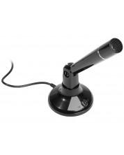 Микрофон Tracer - Flex, черен -1