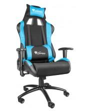Гейминг стол Genesis - Nitro 550, черен/син -1