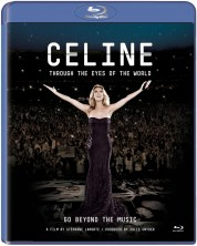 Céline Dion - Through The Eyes Of The World (Blu-Ray) -1