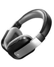 Безжични слушалки CONCILIO - черен