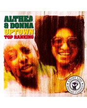Althea & Donna - Uptown Top Ranking (CD) -1