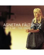 Agnetha Fältskog - That's Me - The Greatest Hits (CD) -1