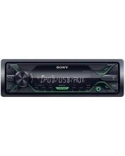 Ресийвър за кола Sony - DSX-A212UI, черен -1