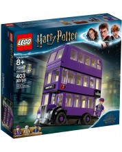 Конструктор Lego Harry Potter - The Knight Bus (75957)