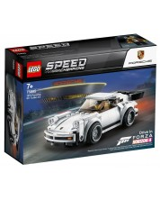 Конструктор Lego Speed Champions - 1974 Porsche 911 Turbo 3.0 (75895)