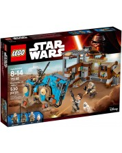 Конструктор Lego Star Wars - Encounter on Jakku (75148)