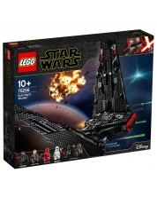Конструктор Lego Star Wars - Kylo Ren's Shuttle (75256)