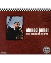 Ahmad Jamal - At The Pershing-But Not For Me (CD) -1