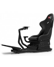 Racing Simulator RSeat RS1 - черен