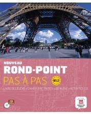 8 Nouveau Rond-Point pas a pas B1.2 -1