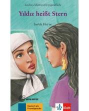 Leichte Lekturen fur Jugendliche A2-B1 Yildiz heisst Stern,Buch