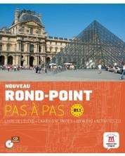 8 Nouveau Rond-Point pas a pas B1.1 -1