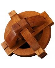 Логически пъзел Professor Puzzle – Глобусът на Галилей -1