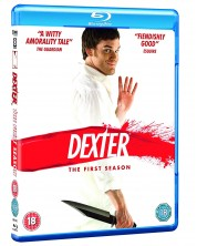 Dexter Season 1 (Blu-Ray)
